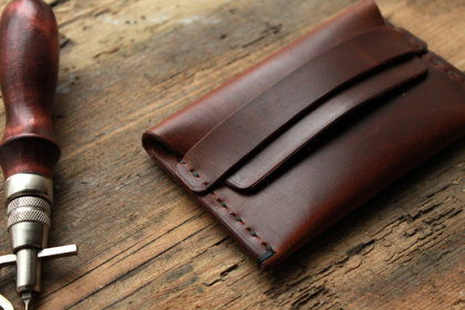 Minimalist Wallet- Credit Card Holder